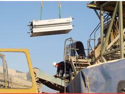 conveyor belting services