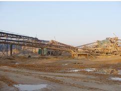 conveyor belts service
